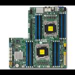 Supermicro X10DRW-E server/workstation motherboard Intel® C612 LGA 2011 (Socket R)