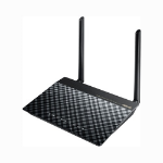 ASUS DSL-N14U Fast Ethernet wireless router