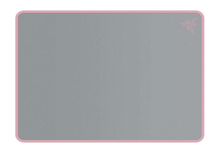 Razer Invicta Quartz Gaming mouse pad Grey, Pink
