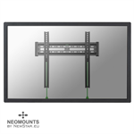 "Newstar NM-W340BLACK 52"" Black flat panel wall mount"