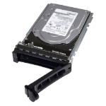 DELL NPOS - to be sold with Server only - 2.4TB 10K RPM SAS 12Gbps 512e 2.5in Hot-plug Hard Drive, 3.5in Hybrid Carrier