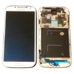 Samsung Mea Front LCD (White Frost)