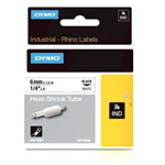 Dymo 18051 (S0718260) Embossing tape, 6mm x 1,5m