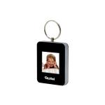 """Rollei Key Frame 200 digital photo frame 3.81 cm (1.5"""") Black,Silver"""