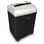 Aurora AS1023CD paper shredder Cross shredding 22 cm 70 dB Black,Silver