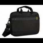 """STM Chapter notebook case 33 cm (13"""") Briefcase Black"""