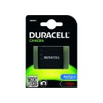 Duracell Camera Battery - replaces Samsung SLB-0837 Battery rechargeable battery