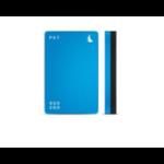 Angelbird Technologies SSD2go PKT USB3.1 1TB 1000GB USB Type-C 3.1 (3.1 Gen 2) Blue