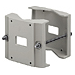 Axis T95A67 Pole bracket Blanco