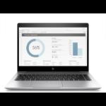 """HP EliteBook x360 1030 G2 Hybrid (2-in-1) 13.3"""" Touchscreen 7th gen Intel® Core™ i5 16 GB DDR4-SDRAM 256 GB SSD Wi-Fi 5 (802.11ac) Silver"""