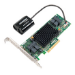 Adaptec 81605ZQ controlado RAID PCI Express x8 3.0 12 Gbit/s