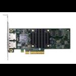 Chelsio T520-BT Internal Ethernet networking card