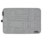 Cocoon GRID-IT! Grey personal organizer