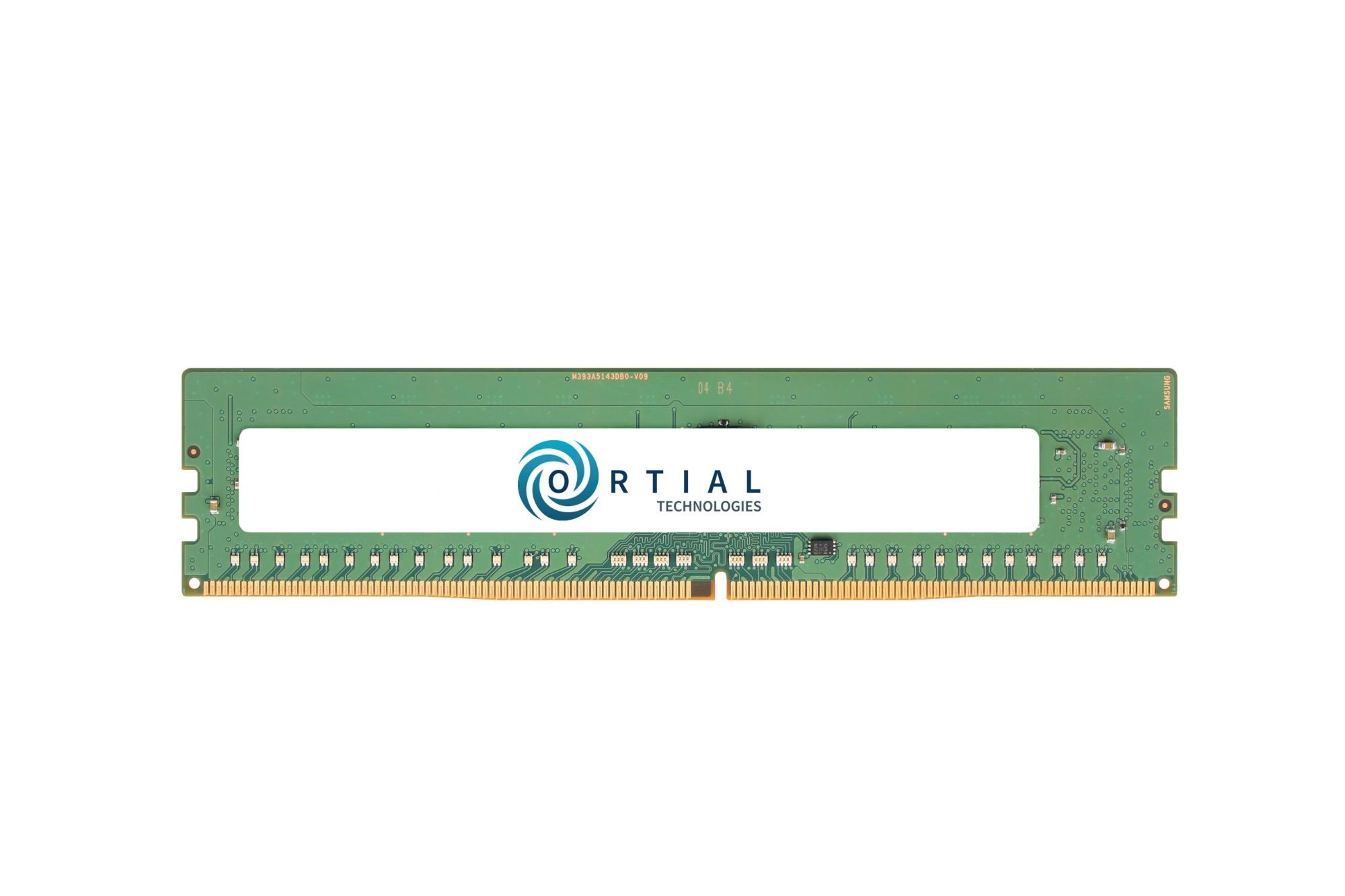ORTIAL 8GB DDR4 2400 UDIMM