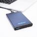 SecureData Secure Drive BT 500gb External USB Encrypted HDD