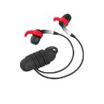 ifrogz 304001821 In-ear Stereofonisch Bedraad en draadloos Zwart, Wit mobielehoofdtelefoon