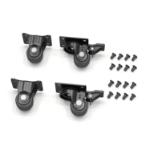 APC AR8471 rack accessory Castor wheels