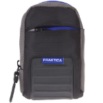 Praktica PACC5MBK Compact case Black,Blue,Grey