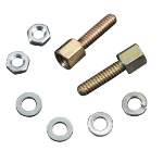 Black Box FA995 screw/bolt Screw kit 2 pcs