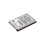 Hypertec 1.0TB 2.5 7mm (7mm to 9.5mm space included) SATA 5400RPM HDD; DRIVE ONLY