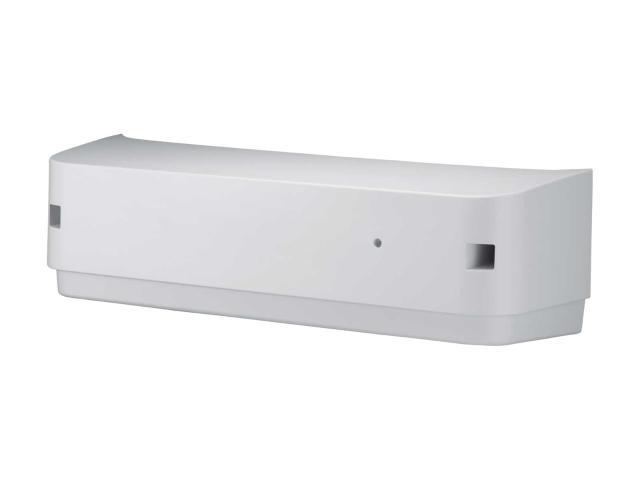 NEC NP08CV Desk Cable holder White 1pc(s)