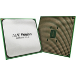AMD A series A4-3400 2.7GHz 0.512MB L2 processor