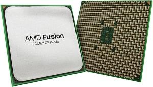 AMD A series A4-3400 processor 2.7 GHz 0.512 MB L2