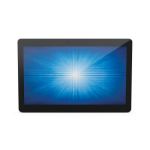 "Elo Touch Solution I-Series 3.0 39,6 cm (15.6"") 1920 x 1080 Pixels Touchscreen Qualcomm Snapdragon 3 GB DDR3L-SDRAM 32 GB SSD Wi-Fi 5 (802.11ac) Zwart Alles-in-één-pc Android 8.1"