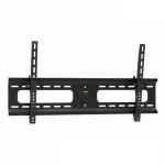 "Brateck Plasma/LCD TV Ultra-Slim Tilting Wall Bracket w/ spirit-level up to 63"""
