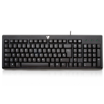 V7 USB Keyboard and Mouse combo, Italian