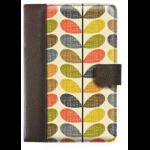 Trexta 19095 e-book reader case Flip case Multicolor