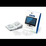 Techlink 511007 LCD/TFT/Plasma Equipment cleansing dry cloths equipment cleansing kit