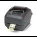 Zebra GK420t Direct thermal / thermal transfer 203 x 203DPI label printer