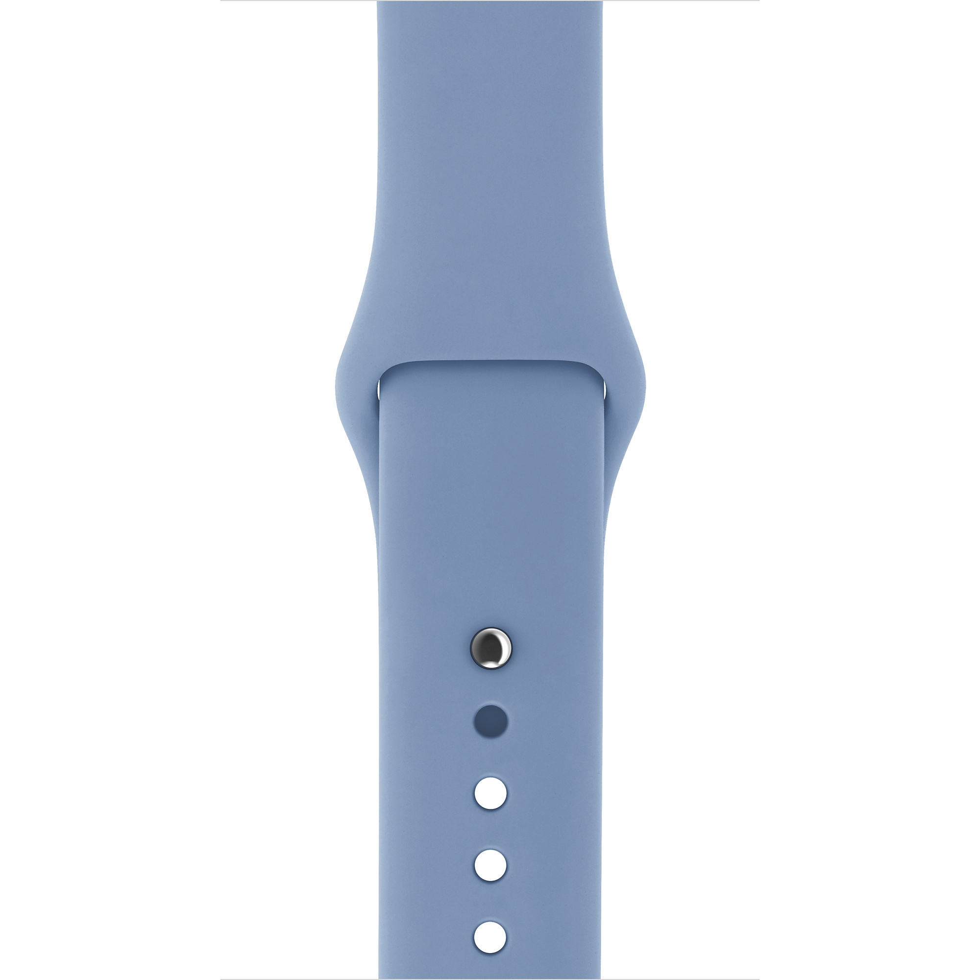 Apple 42mm Azure Sport Band