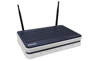 Billion BIPAC 7800NXL Single-band (2.4 GHz) Gigabit Ethernet Black