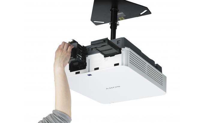 Sony VPL-FX30 Desktop projector 3000ANSI lumens LCD XGA (1024x768) White data projector