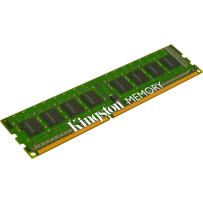 Kingston Technology System Specific Memory 8GB 1600MHz ECC 8GB DDR3 1600MHz ECC memory module