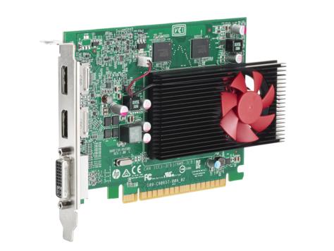 HP N3R91AA AMD 2GB graphics card