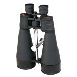 Celestron SkyMaster 20x80 binocular BaK-4 Black