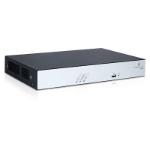 Hewlett Packard Enterprise MSR931 wired router Gigabit Ethernet Black,White