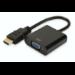 ASSMANN Electronic HDMI/VGA/3.5mm