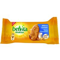 Belvita 50G BREAKFAST HONEY/NUT PK20