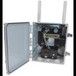 Digi TransPort WR21 gateways/controller