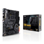 ASUS TUF Gaming X570-Plus AMD X570 Socket AM4 ATX