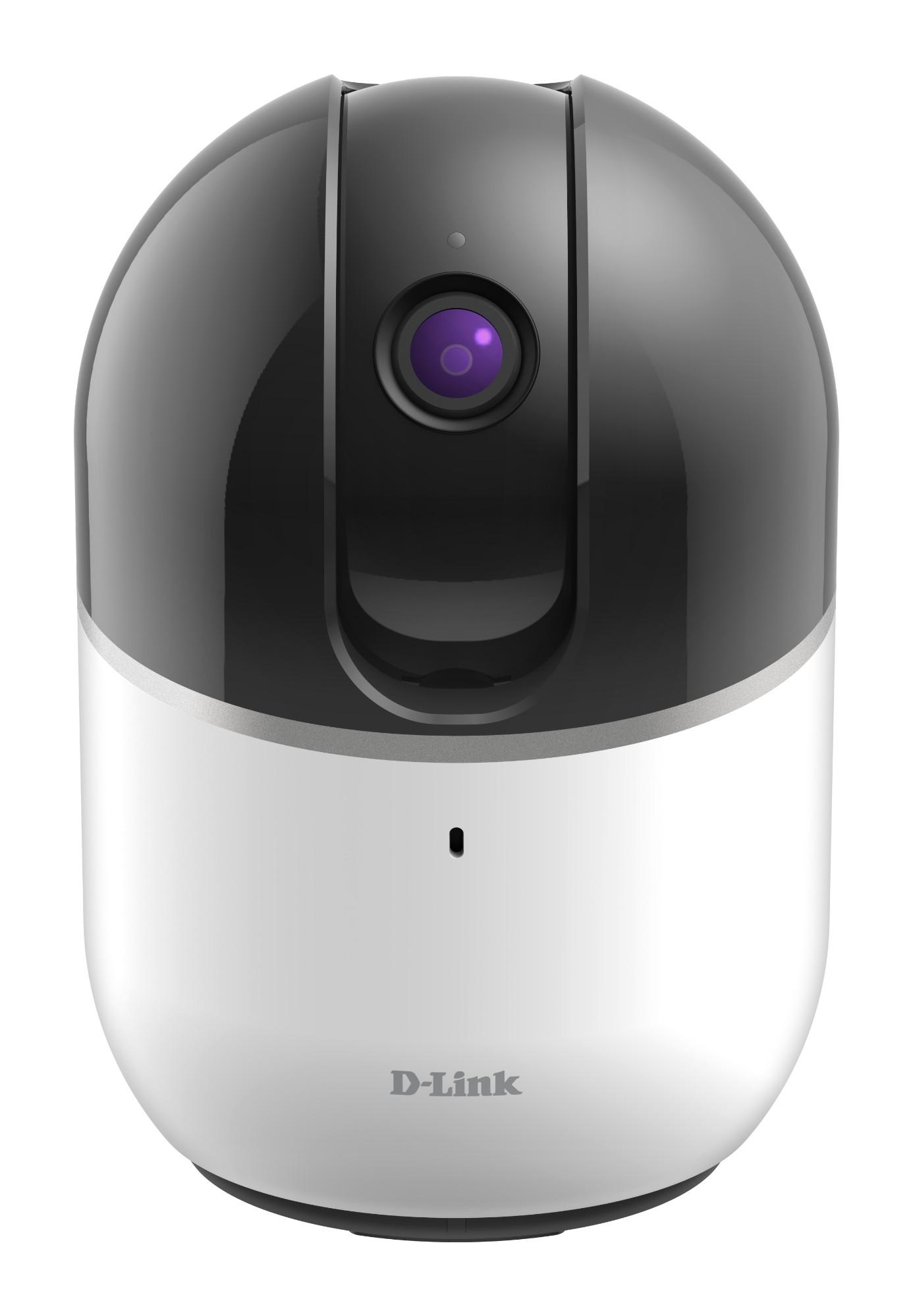 D-Link DCS-8515LH cámara de vigilancia Cámara de seguridad IP Interior Almohadilla Escritorio/pared 1280 x 720 Pixeles