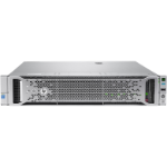 Hewlett Packard Enterprise ProLiant DL180 Gen9 2603v3 8GB 8xLFF 1xPS 550W server Intel Xeon E5 v3 1.6 GHz DDR4-SDRAM Rack (2U)