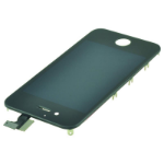 PSA Parts STP0015B mobile phone spare part Display Black