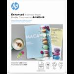HP Laser Matte Brochure Paper 150 gsm-150 sht/Letter/8.5 x 11 in printing paper