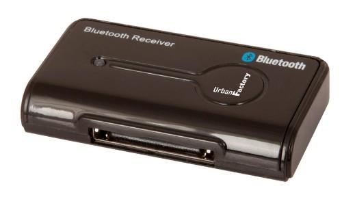Urban Factory Bluetooth Receiver 30pin