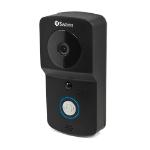 Swann SWADS-WVDP720 video intercom system Black
